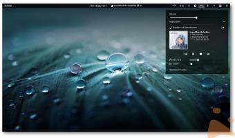 Fedora 17 Gnome (dopo il make-up)